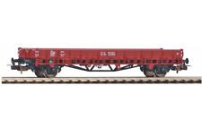 PIKO 54984 Güterwagen Rungenwagen EX Ulm PKP H0