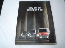 Cooper Paper 1990 Car Sales Brochures
