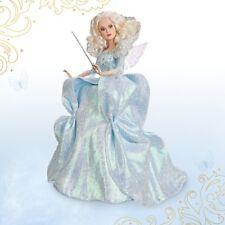 Fairy Godmother Disney Film Collection Doll - Cinderella - Live Action Film NIB