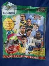Panini Adrenalyn XL World Cup Panini Football Trading Cards Pack