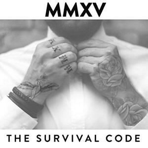 The Survival Code - MMXV (NEW CD)