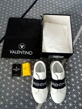 Superbes sneakers valentino cuir TBE / pointure 38 italien / 39 français