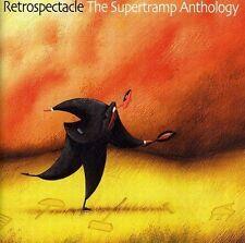 Supertramp Retrospectacle-Anthology (2005) [2 CD]