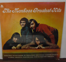 The Monkees Greatest Hits vinyl 1972 AL4089   062618LLE