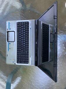 HP Pavilion Entertainment PC - model  dv9700