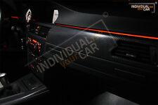 BMW 3er E92 E93 Armaturenbrett EL Ambiente Lichtleiste Set Beleuchtung Innenraum