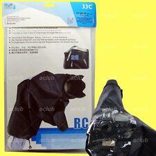 JJC RC-EF Rain Cover for Canon 750D 760D 6D 5D 70D 80D 1300D With EB EF Eyecup