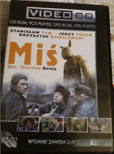 Mis 2xVCD Polish Movie Bareja