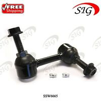 1pc JPN New Front Left Sway Bar Stabilizer Link Kit for Acura RSX 2002-2006