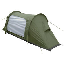 ARBER TENT ALUMINIUM FRAME 1 PERSON CAMPING FESTIVALS OUTDOOR HIKING OLIVE GREEN