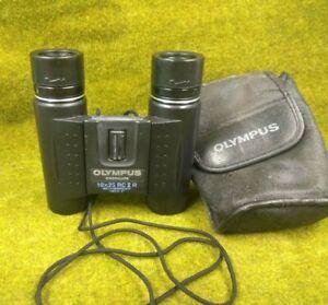 Olympus Binoculars 10x25 RC II R Weatherproof Field 5%