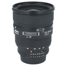 Nikon AF NIKKOR 20-35mm 2.8 D wie neu #X1246