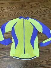 Gore Bike Wear Long Sleeve Cycling Jacket, Size Medium