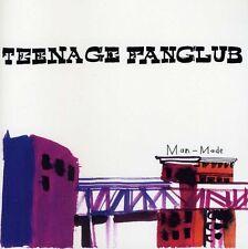Teenage Fanclub - Man Made [New CD]