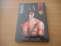 DVD  A TRUE MOB STORY   - zone 2