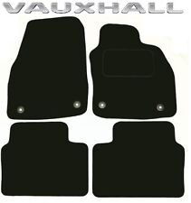 Vauxhall Astra  2004-2009 Tailored Deluxe Quality Car Mats Estate Hatchback mk5