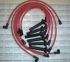 HONDA LEGEND ROVER 800 V6 2.5, 2.7 Formula Power 10mm Rennen Leistung Kabel Sets