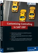 Configuring Controlling in SAP ERP by Rogerio Faleiros and Alison Kreis Ryan
