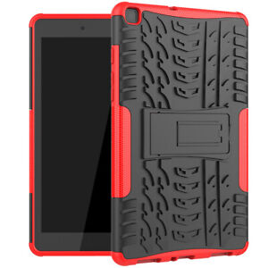 """Shockproof Heavy Duty Stand Case Cover For Samsung Galaxy Tab A7 10.4"""" T500 2020"""