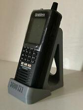 Tischständer Für Uniden Bearcat UBCD-3600XLT/436HP Handgerät Scanner/Empfänger
