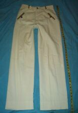 POGO STICK CALIFORNIA Sportswear Pants Size 13 Hippie 30.5X30.5 Trousers Vtg