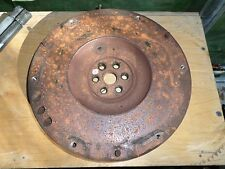 1999 2003 SUZUKI VITARA CHEVY TRACKER MT 1.6L 4X2 MANUAL TRANSMISSION FLYWHEEL