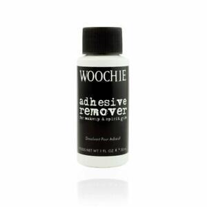 Woochie FX Essentials Adhesive & Makeup Remover - Professional