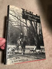 Signed NORTHERN VIRGINA HERITAGE Pictorial Compilation of Historic Sites & Homes