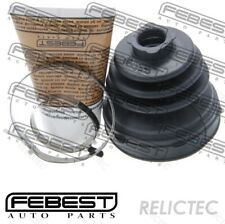 CV Driveshaft Boot Bellow Cover Kit Ford Volvo:FOCUS II 2,C-MAX,S70,V50,C30