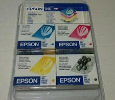Expired Epson Ink Cartridges Epson Stylus Printer C82/C82N/C82WN/CX5200/CX5400