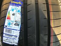 1 x NEW 315 35 20 GOODYEAR EAGLE F1 ASYMMETRIC 3 TYRE 315/35 R20 110Y SUV