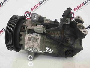 Renault Clio MK4 2012-2018 Aircon Pump Compressor Unit 926002352R