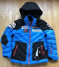 552786207 Spyder Size L Winter Sports Clothing
