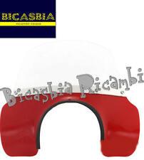 8748 - CUPOLINO ROSSO VESPA 125 GTR TS - 150 SPRINT VELOCE - 180 200 RALLY