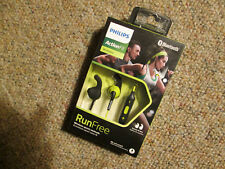 Philips ActionFit Run Free In-Ear Bluetooth Sports Headphone w/Mic&Control