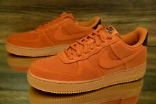 f740951c Nike Brown Nike Air Force 1 Athletic Shoes for Men for sale | eBay