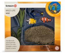 Schleich Wild Life koraal vis 42327