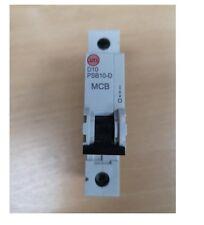 Wylex D Type Single Pole 230V 10kA MCB D10 PSB10 -D
