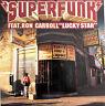 Superfunk Feat. Ron Carroll CD Single Lucky Star - SNA Pressing - Europe (M/M)