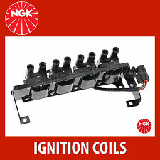 NGK Ignition Coil - U2045 (NGK48196) Block Ignition Coil - Single