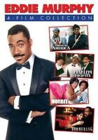 Eddie Murphy 4-Film Collection [New DVD] Gift Set