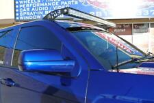 N-FAB INC 49-Series LED Brackets For 14-17 Chevy-GMC 2500/3500,07-10 1500