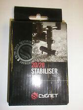 New listing Cygnet 20/20 Stabiliser 16mm Carp fishing tackle