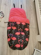 Cossatto Giggle Flamingo Fling Cosy Toes