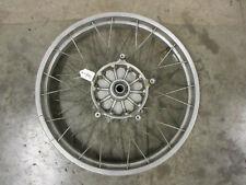 "BMW R1100GS R1100R R1150GS akront 19"" front wheel"