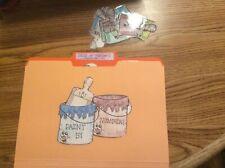 Paint by Number! Number order 1-12 math Centers File Folder Games Kindergarten