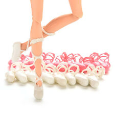 "Prevalent Ballet Shoes Bind-type for 11""  Doll Outfit Toy"