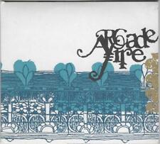 Arcade Fire - Arcade Fire [EP] (CD 2005) 7 Tracks, poster