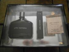 John Varvatos 3 piece gift set
