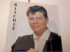 SEALED mint RITCHIE VALENS 1959 album RITCHIE self titled DEL FI re-issue 70232
